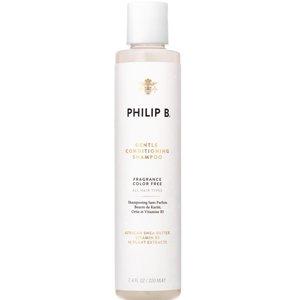 Gentle Conditioning Shampoo