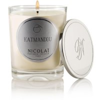 Nicolai Parfumeur Createur Katmandou Candle