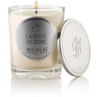 Nicolai Parfumeur Createur La Route du Cedre Candle