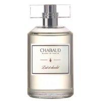 Chabaud Maison de Parfum Lait et Chocolat
