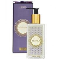 Abahna Lilac Rose & Geranium Hand Wash
