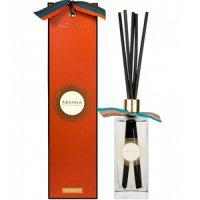 Abahna Mandarin & Sicilian Bergamot Reed Diffuser Set