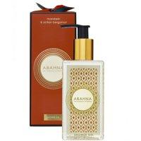 Abahna Mandarin & Sicilian Bergamot Shower Gel