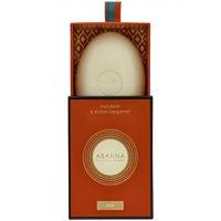 Abahna Mandarin & Sicilian Bergamot Soap