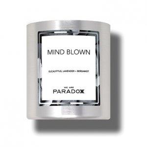 Mind Blown Hair+Body Treatment Oil Candle