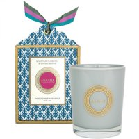 Abahna Mountain Flowers & Spring Water Natural Wax Scented Candle