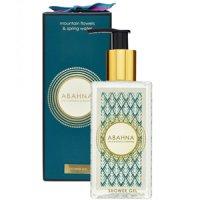 Abahna Mountain Flowers & Spring Water Shower Gel