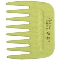 TEK Pick comb lime