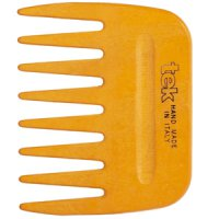 TEK Pick comb orange