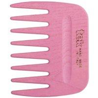 TEK Pick comb pink