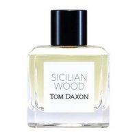 Tom Daxon Sicilian Wood