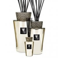 Baobab Collection Totem Diffuser Platinum