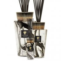 Baobab Collection Totem Diffuser Stones Marble