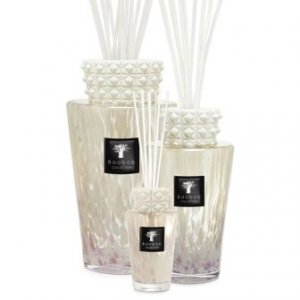 Totem Diffuser White Pearls