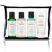 Philip B Travel Kit