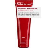 Recipe for Men Anti Aging Hydrating Gel