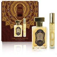 La Sultane de Saba Voyage sur la Route des Epices Coffret de Parfum