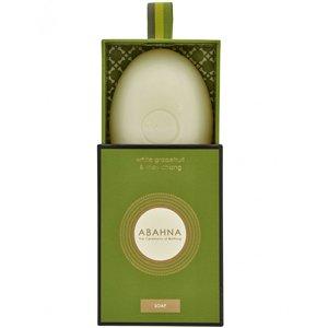 White Grapefruit & May Chang Soap