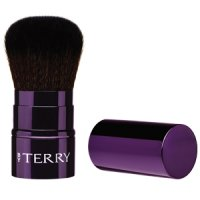 By Terry Tool-Expert Retractable Kabuki Brush