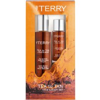 By Terry Tea To Tan Face and Body Set