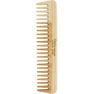 Big comb with wide teeth