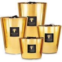 Baobab Collection Candle Aurum