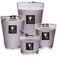 Baobab Collection Candle White Rhino