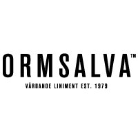 Ormsalva