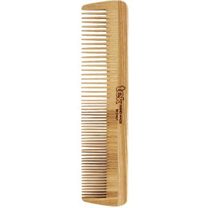 Comb with thick and very thick teeth