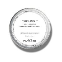 We Are Paradoxx Crushing It Hair+Body Salt Scrub