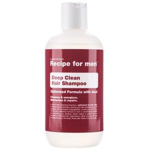 Deep Clean Hair Shampoo