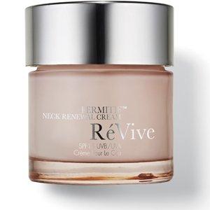 Fermitif Neck Renewal Cream SPF15