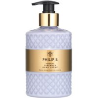 Philip B Floral Lavander Hand Cream