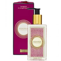 Abahna Frangipani & Orange Blossom Hand Wash
