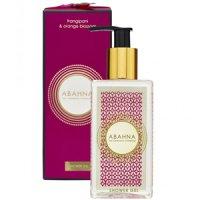 Abahna Frangipani & Orange Blossom Shower Gel